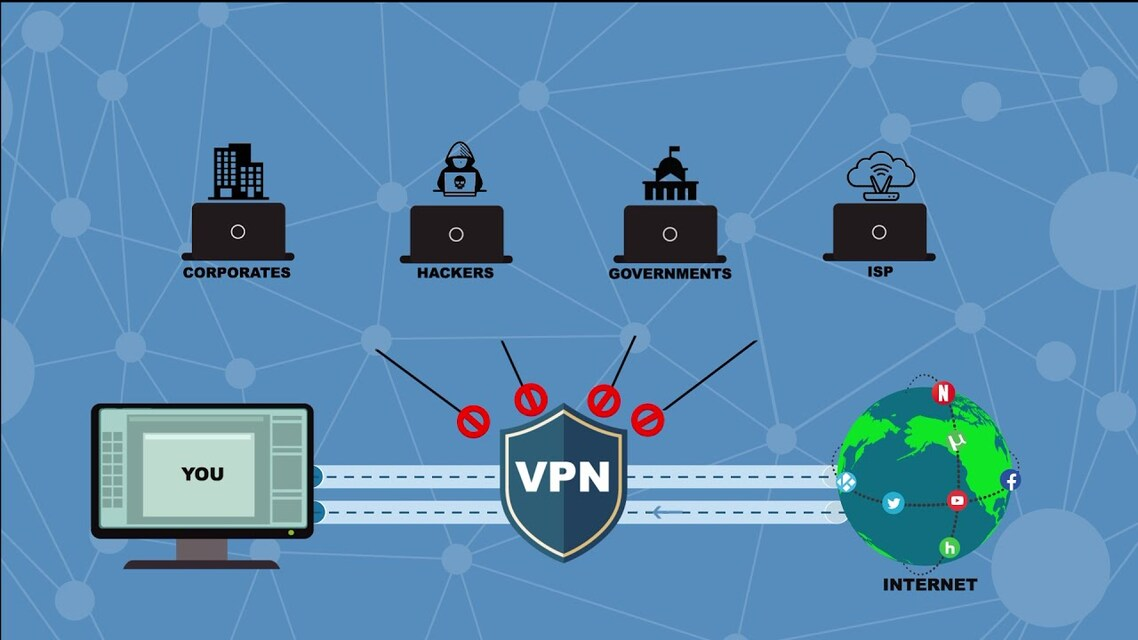 VPN loutil indispensable
